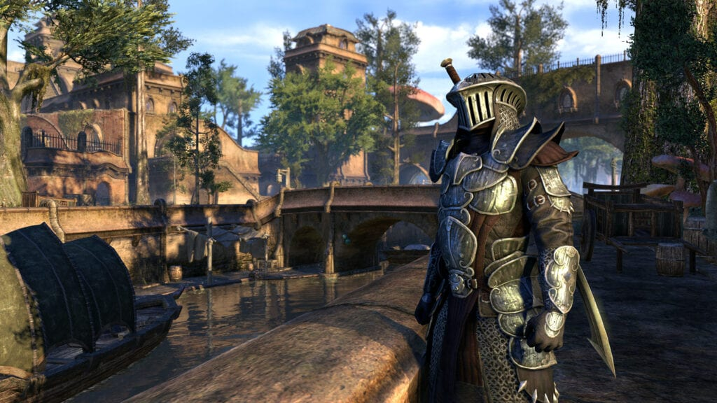 games june 2017 elder scrolls online morrowind