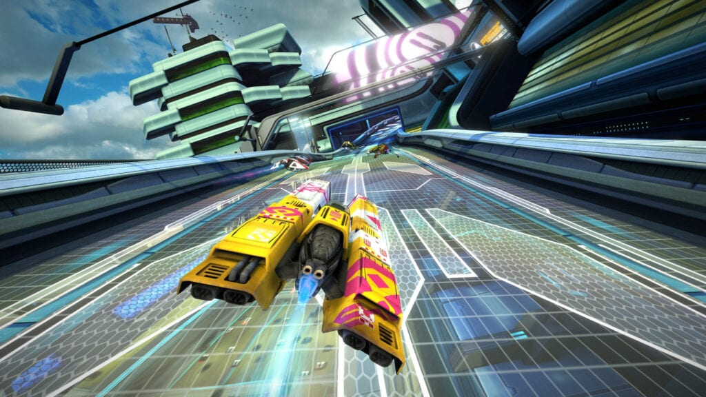 games june 2017 wipeout omega