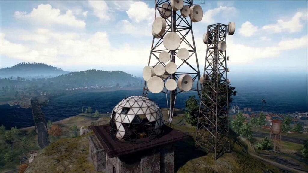 PlayerUnknown's Battlegrounds Update