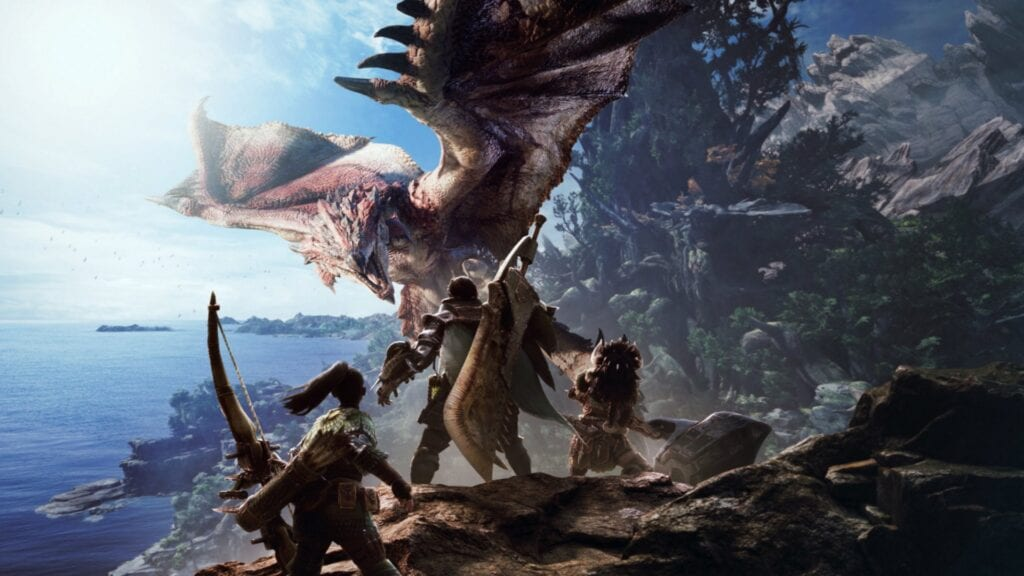 "Capcom Reviving ""Dormant IPs"" After Success Of Devil May Cry, Monster Hunter"