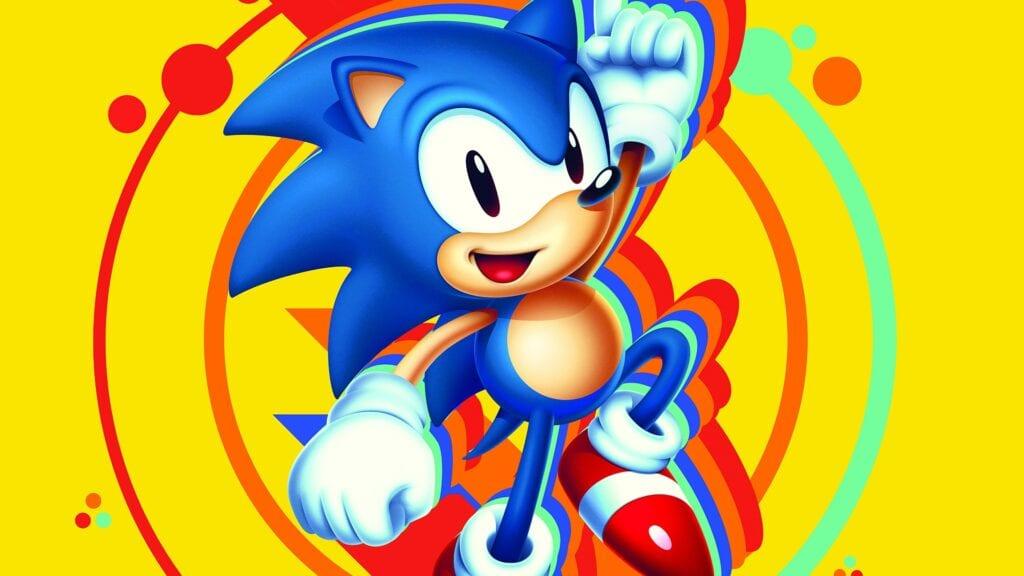 sonic hedgehog comics