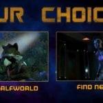 rocket nebula guardians of the galaxy episode 2 trailer