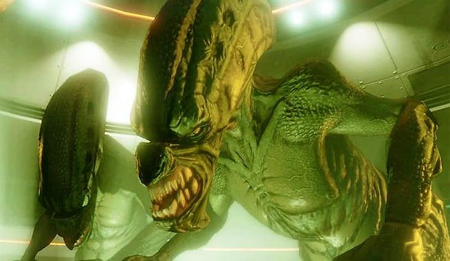 GTAV Alien Mission