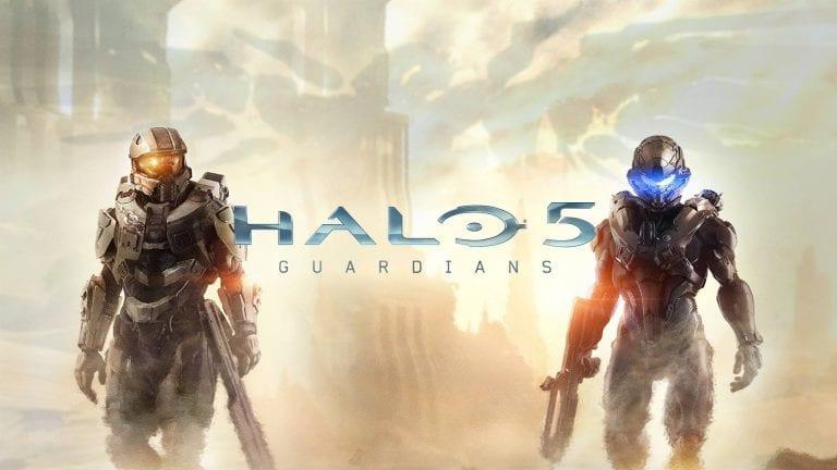 Halo 5 Multiplayer Playlist