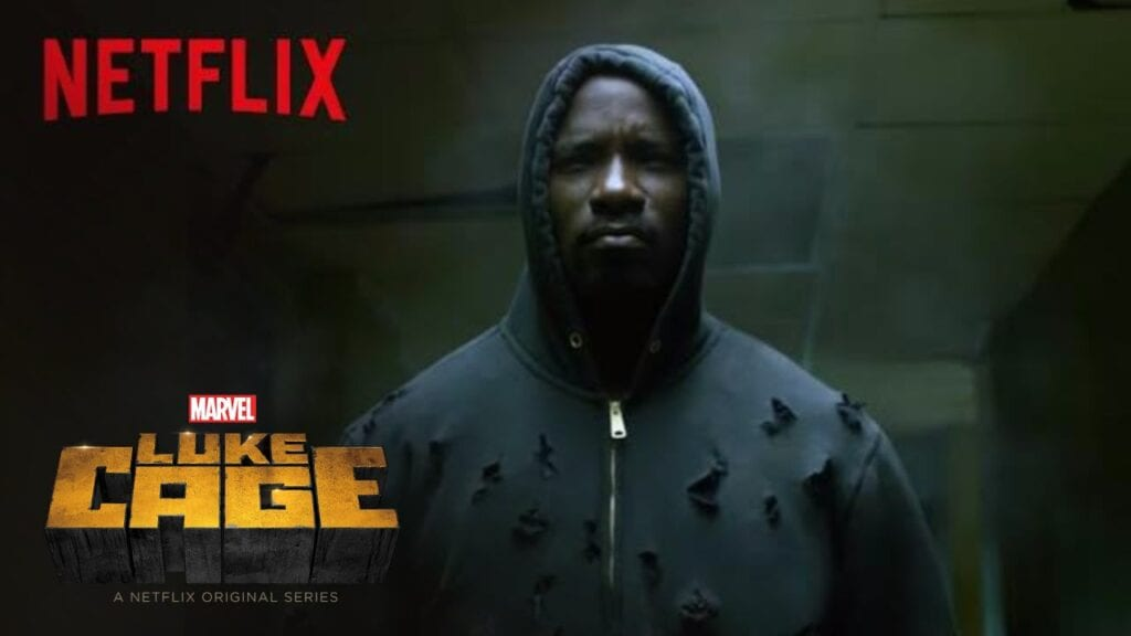 Luke Cage Season 2 Villain