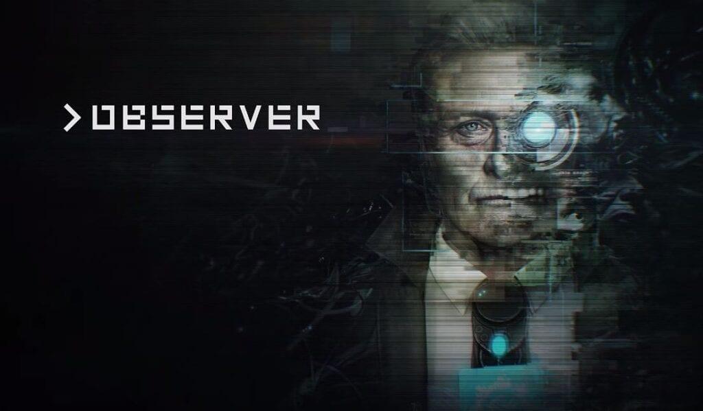Observer Trailer