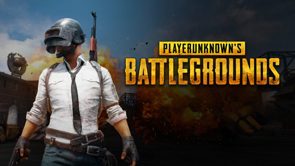 PlayerUnknown's Battlegrounds Official Launch
