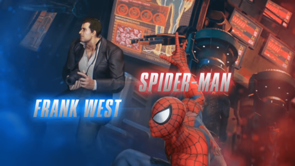 Marvel VS Capcom Infinite New Characters: Spider-Man, Frank West, Nemesis, Haggar
