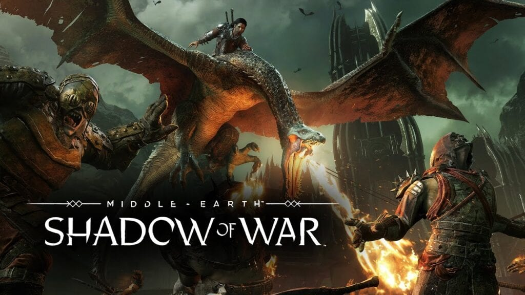 Middle Earth Mobile game