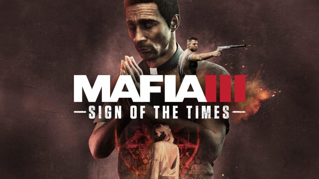 Mafia III's Third DLC