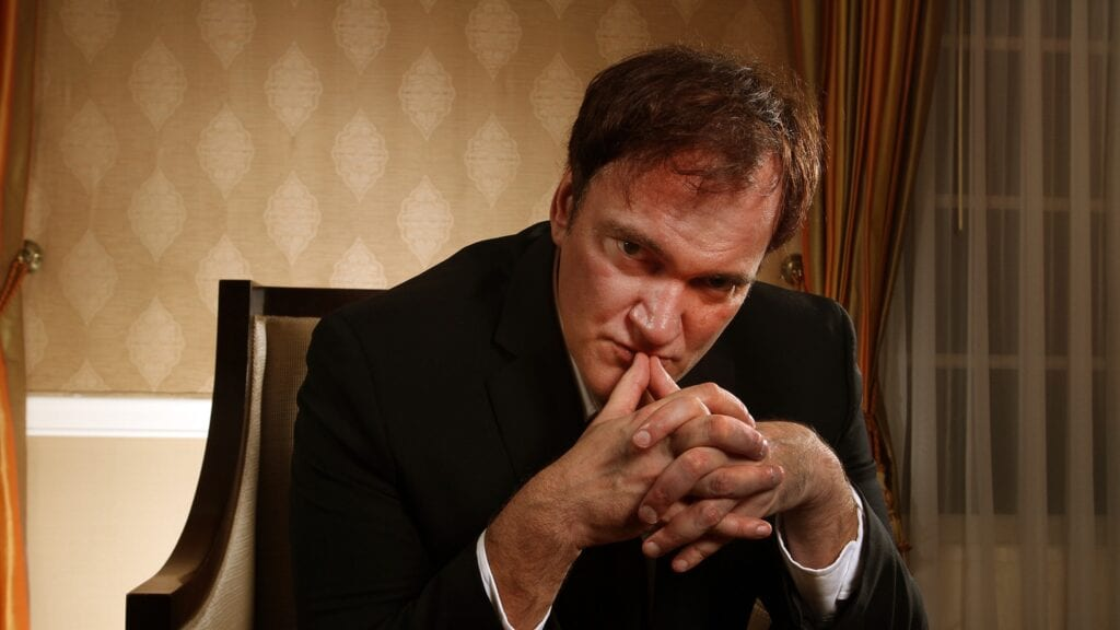 Tarantino creating movie based on Manson family murders