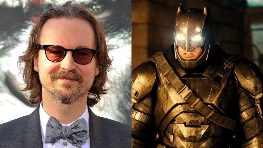 The Batman Director Matt Reeves