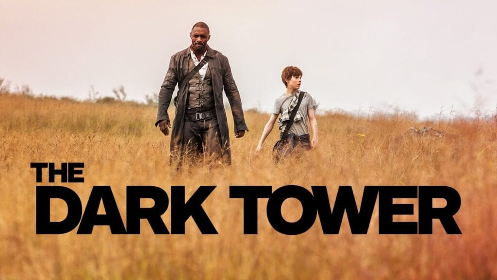 Dark Tower International Trailer