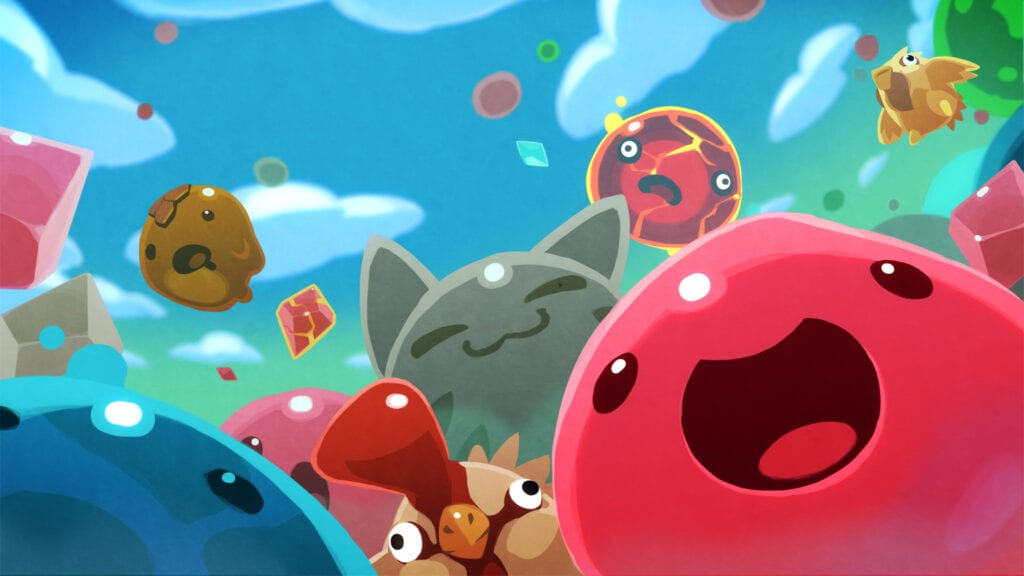 slime rancher xbox live games
