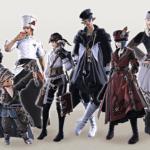 Final Fantasy XIV Patch