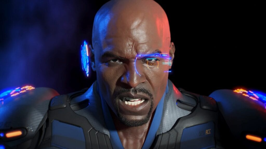 Crackdown 3 Character Highlighted in New Trailer (VIDEO)