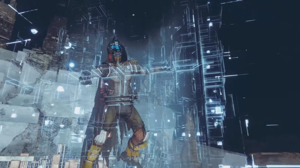 Destiny 2 Will Offer Additional Story Through Audio Recordings
