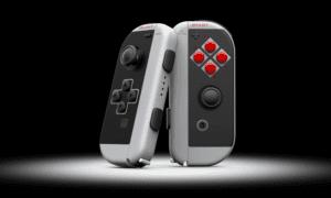 NES Joy-Con