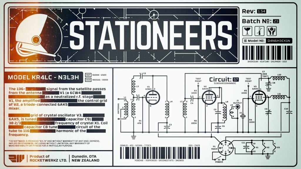 Stationeers
