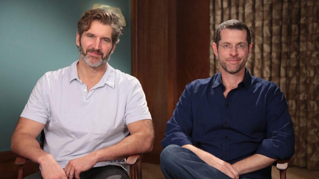 Game of Thrones Creators respond to 'Confederate' backlash