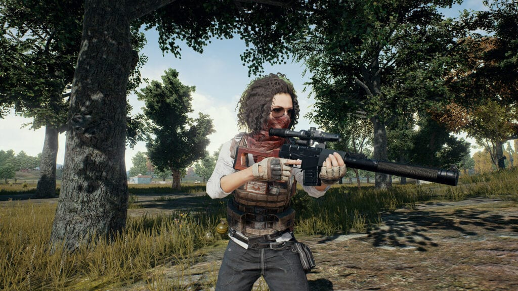 PUBG dev responds to controversial stream sniping ban