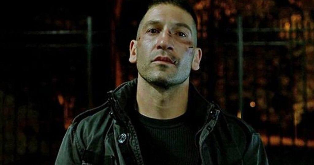 Punisher's Return teased in latest 'The Defenders' trailer.