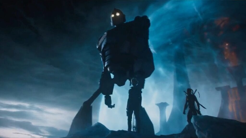 Ready Player One Trailer is Filled with Pop Culture Awesomeness (VIDEO)