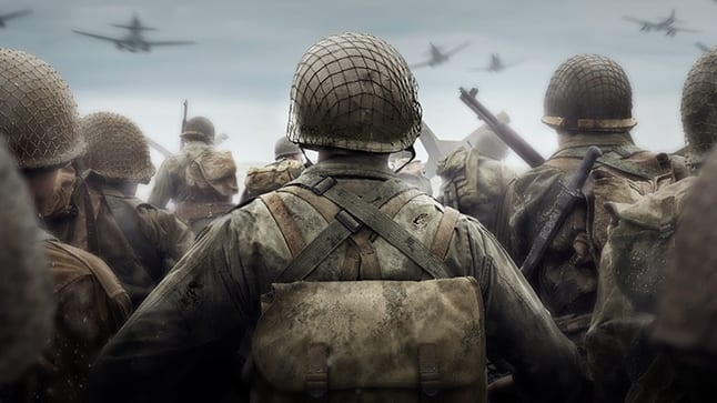 Call of Duty: WWII Special Edition