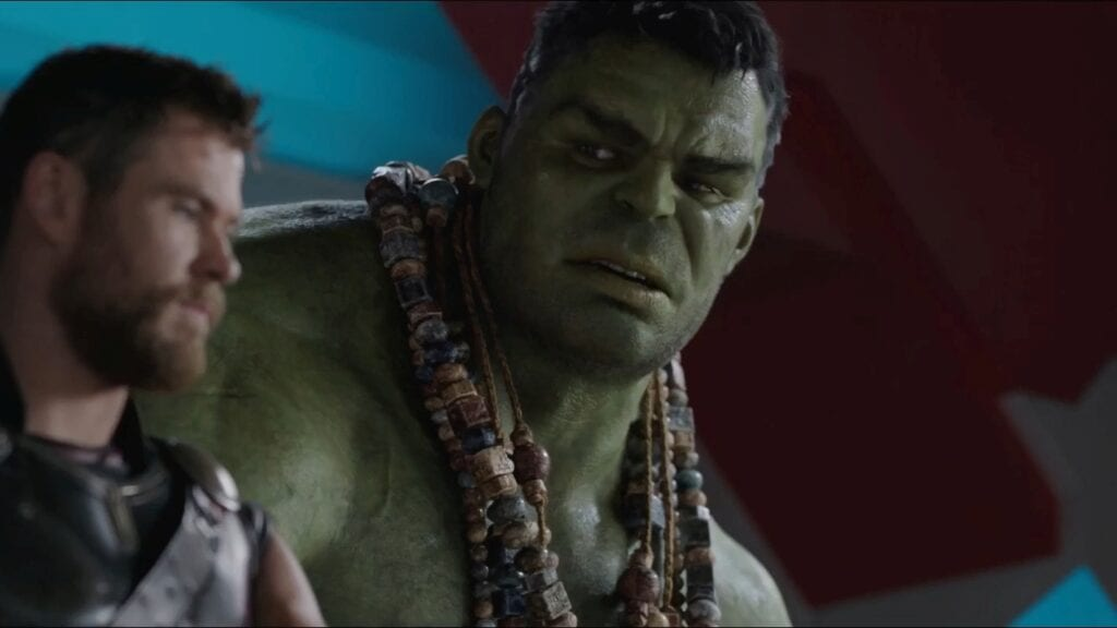 The Hulk Speaks in Brand New Thor: Ragnarok Comic-Con 2017 Trailer (VIDEO)