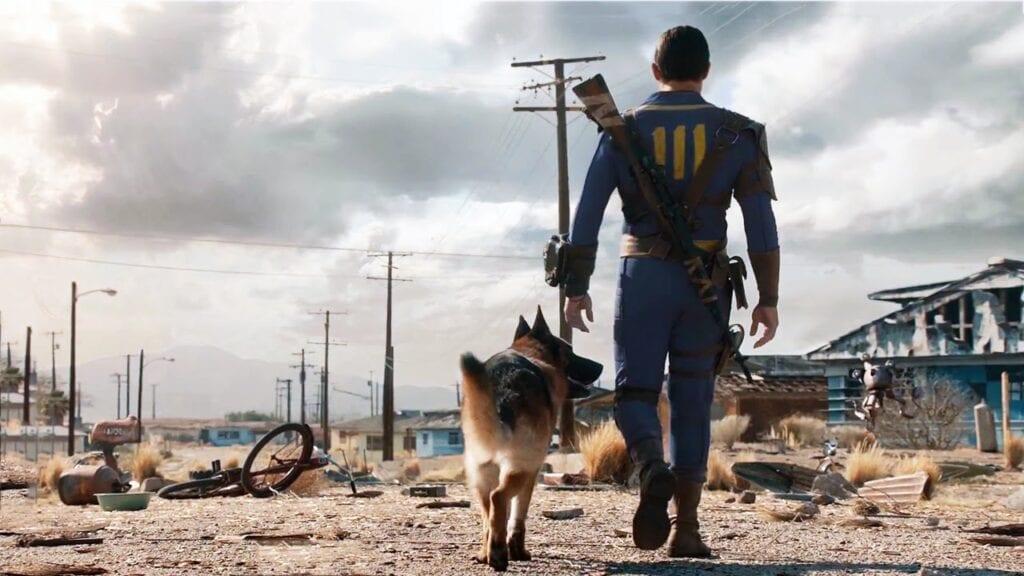 Fallout 4 Ads