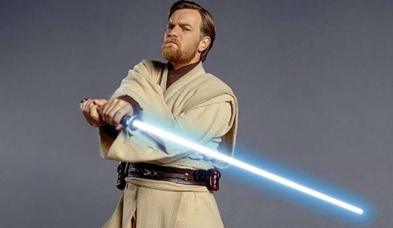 Obi-Wan Kenobi film