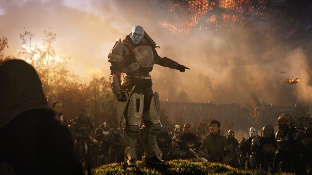 Destiny 2 Raid