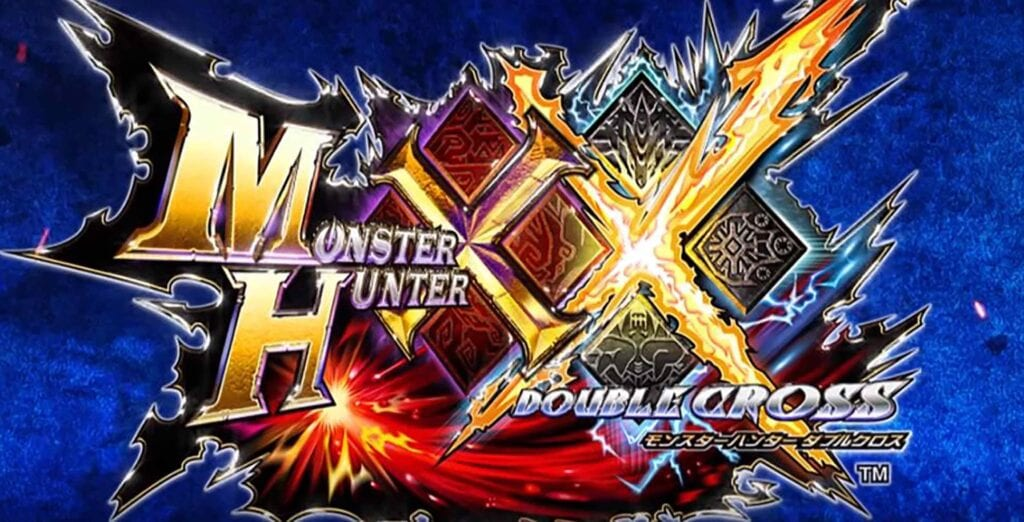 Monster Hunter XX Demo