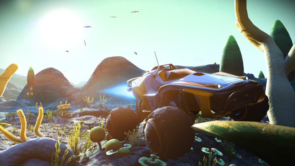 Atlas Rises