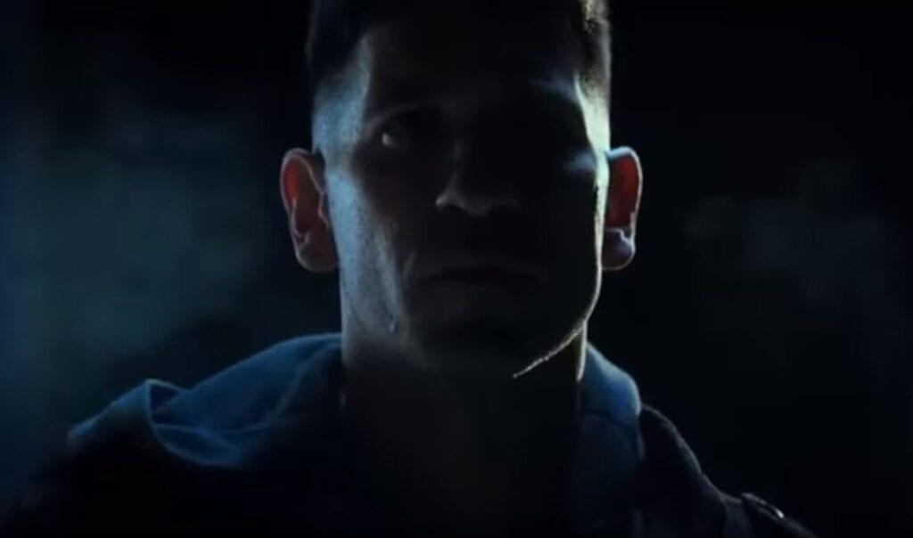 Punisher teaser trailer