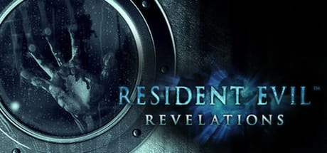 Resident Evil Revelations release