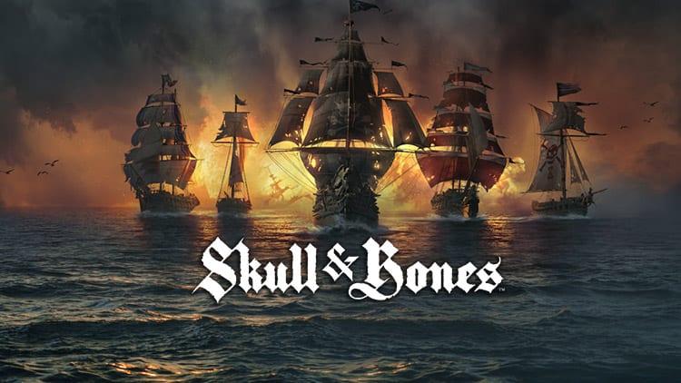 Skull & Bones' Loot Boxes