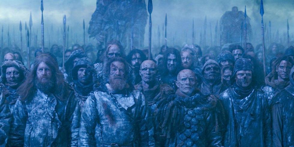 Thrones RPG