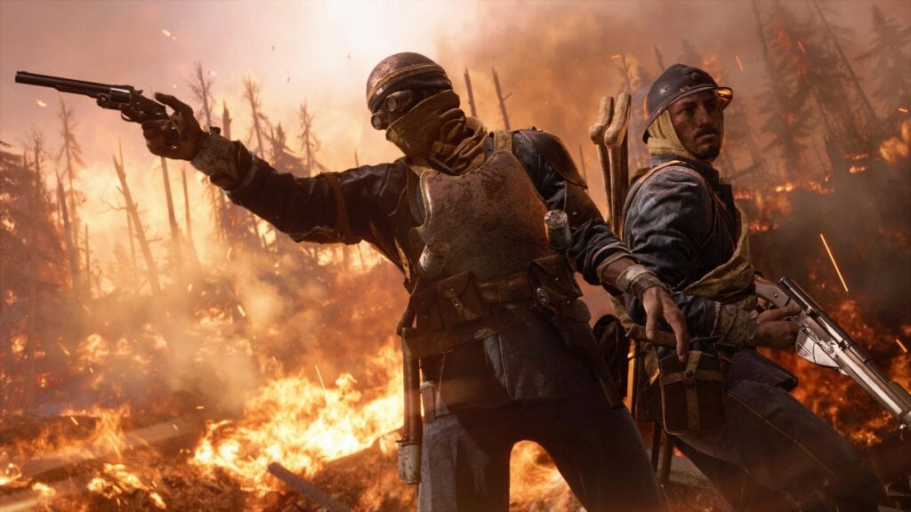 Battlefield 1 Specializations System Revealed, Testing on PC Begins Soon