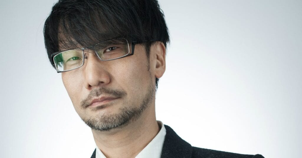 Hideo Kojima Thanks