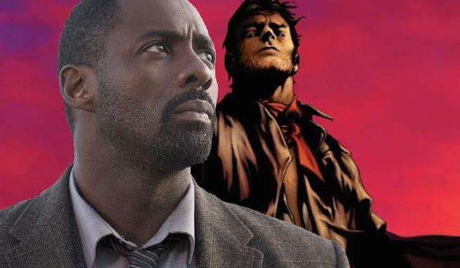 The Dark Tower TV Series