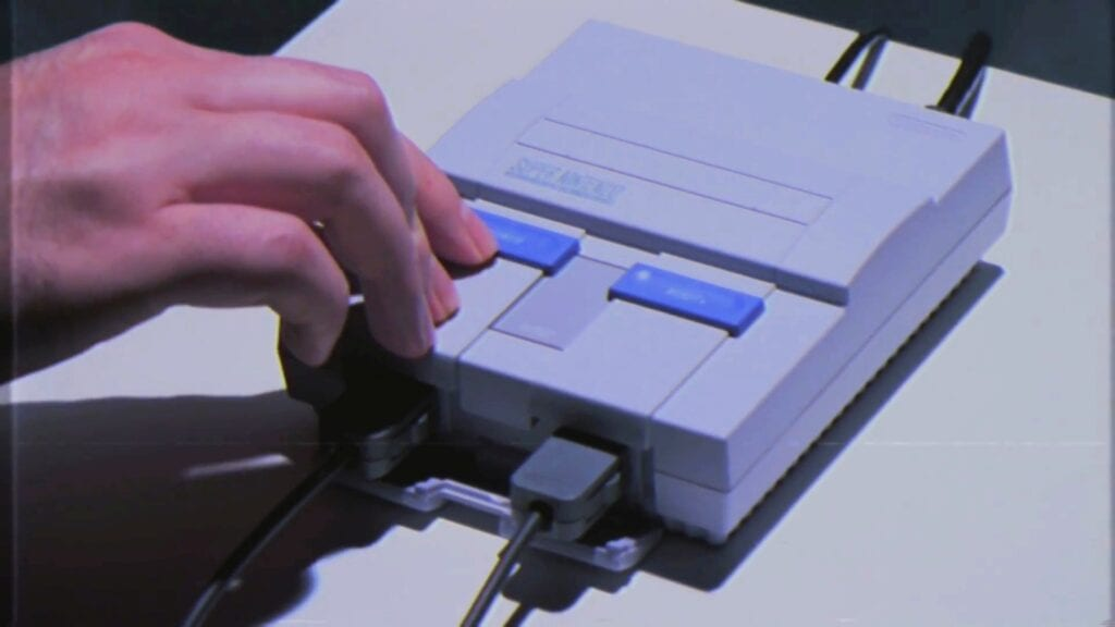 SNES Classic Features Shown Off in Nostalgic New Ad – Includes Rewind Ability (VIDEO)
