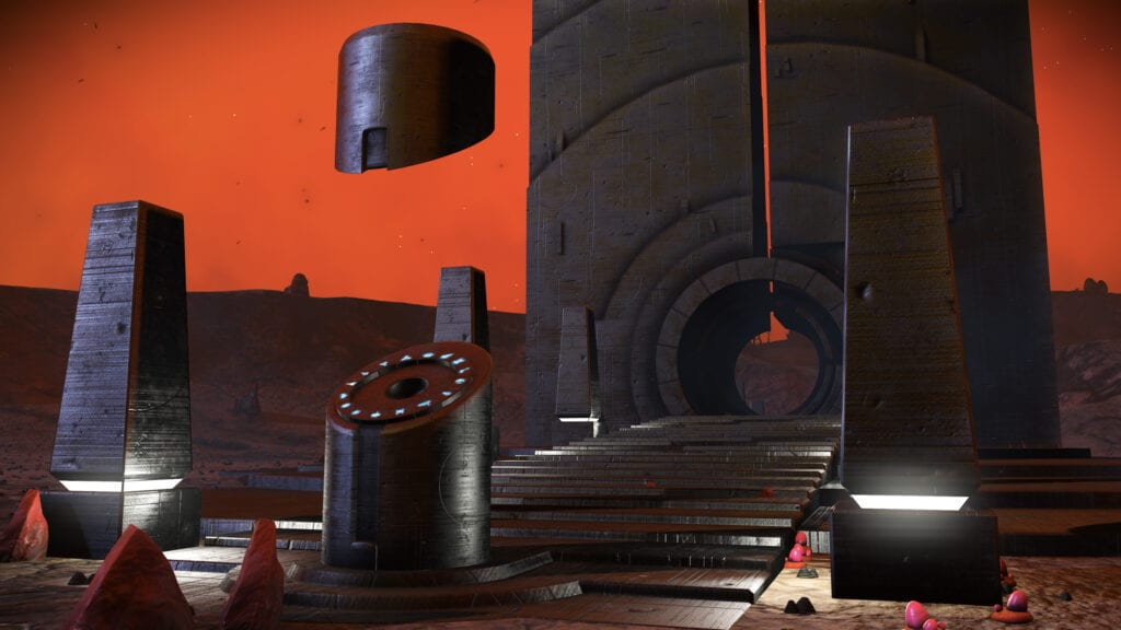 "Atlas Rises"" Update Drops This Week, New Screenshots"