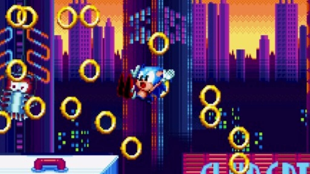 Sonic Mania DRM Removed Following Negative Fan Response