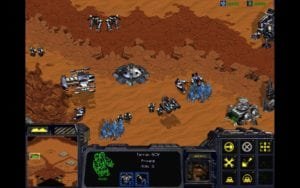 Remastered StarCraft and Brood War Expansion Out Now for PC