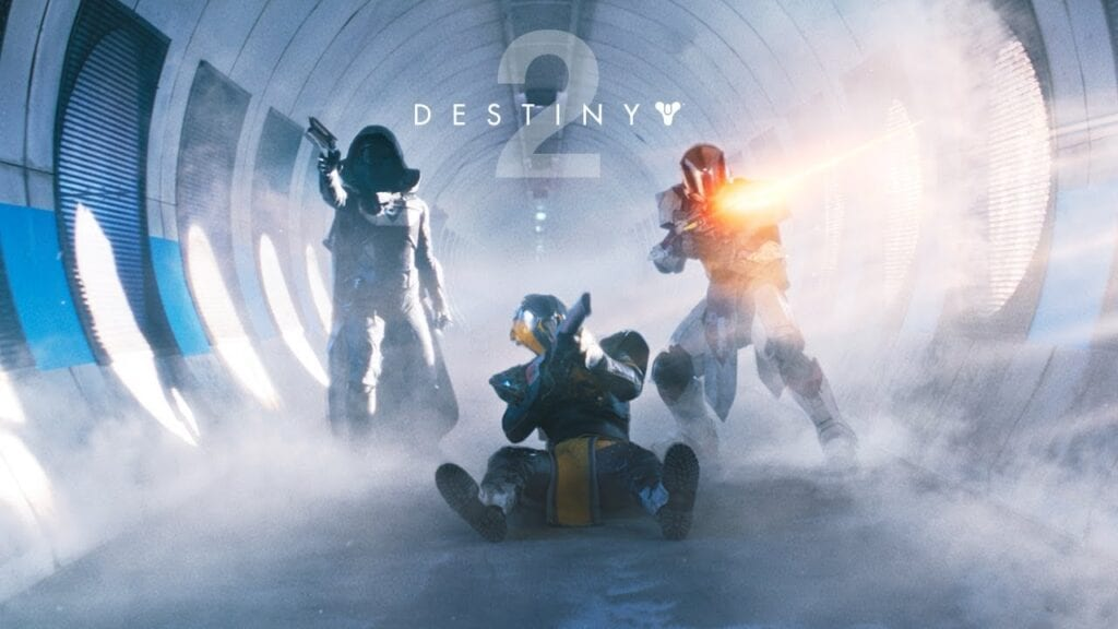 Destiny 2's Known Issues