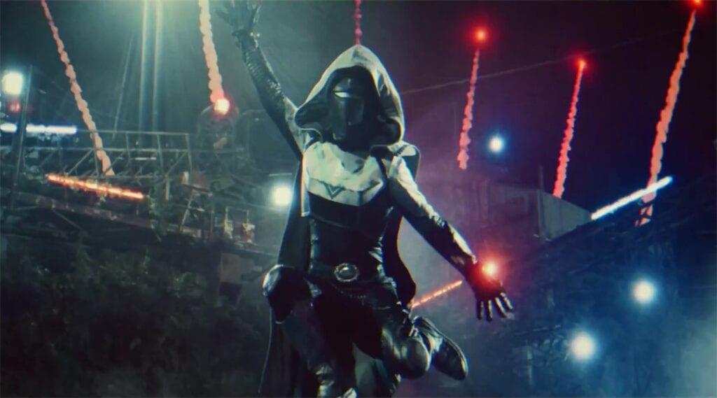 Destiny 2 Live-Action Trailer