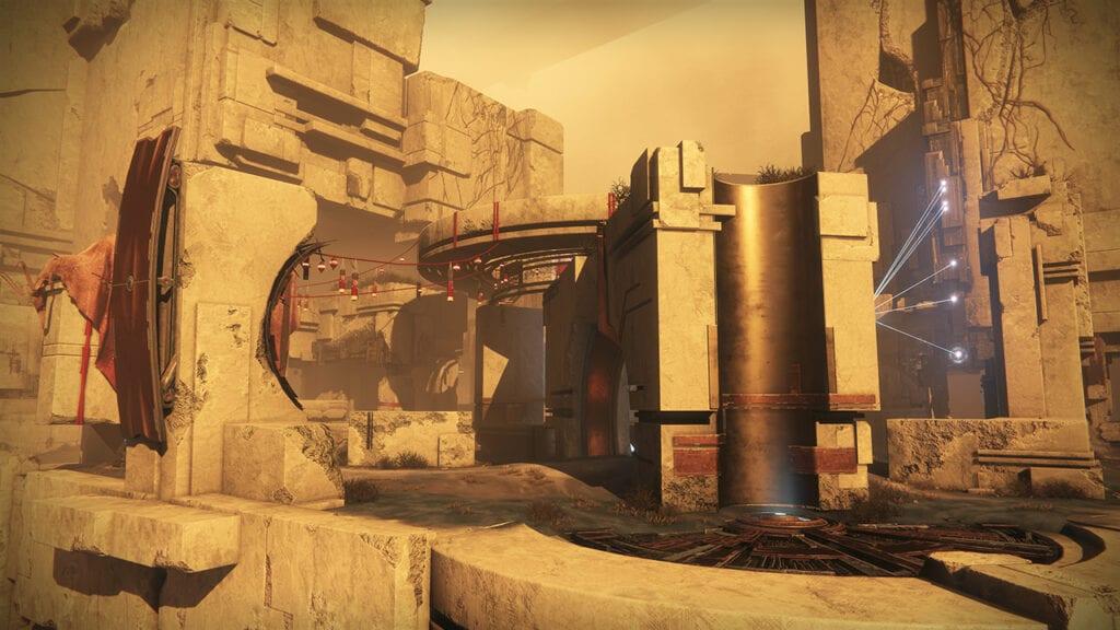 Destiny 2's Trials