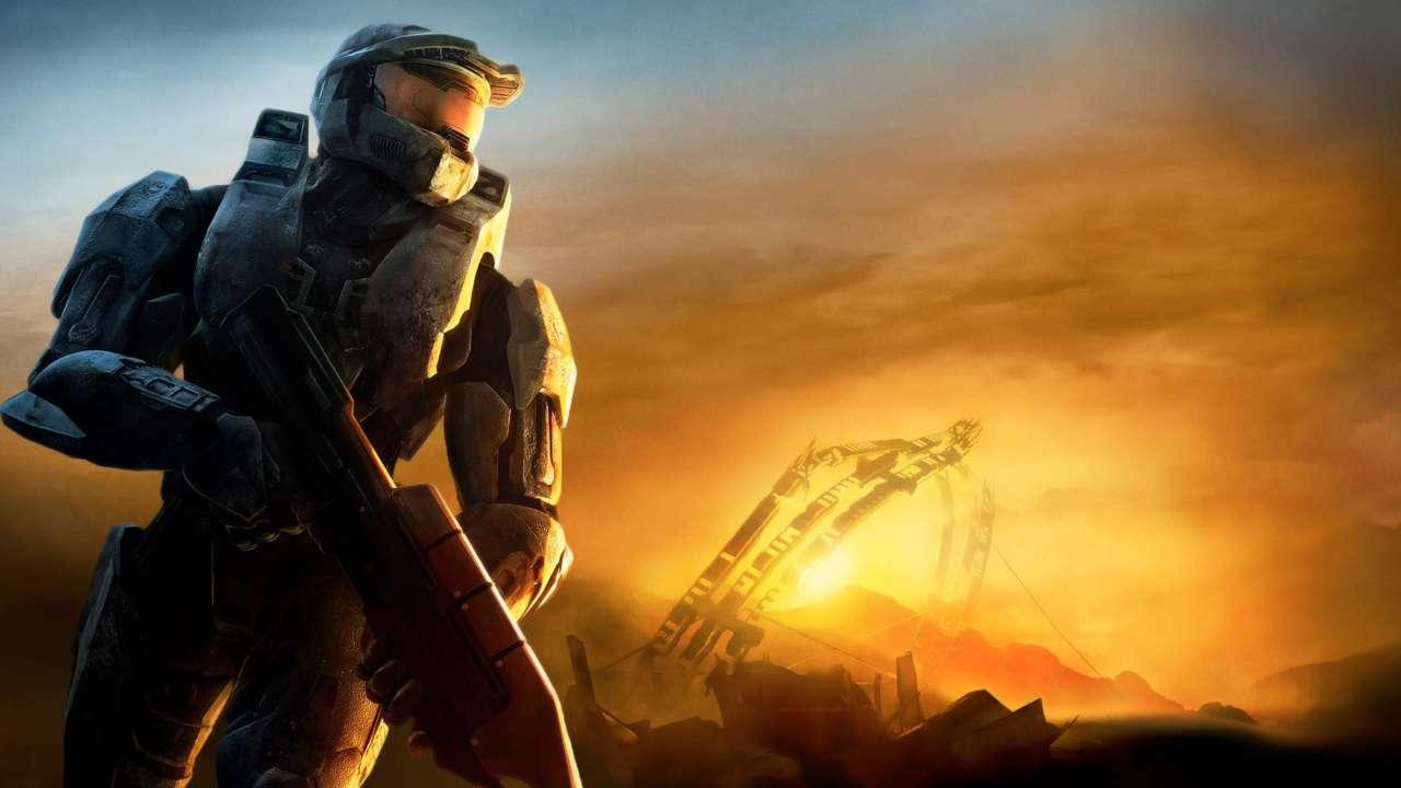 Halo 3's 10th Anniversary