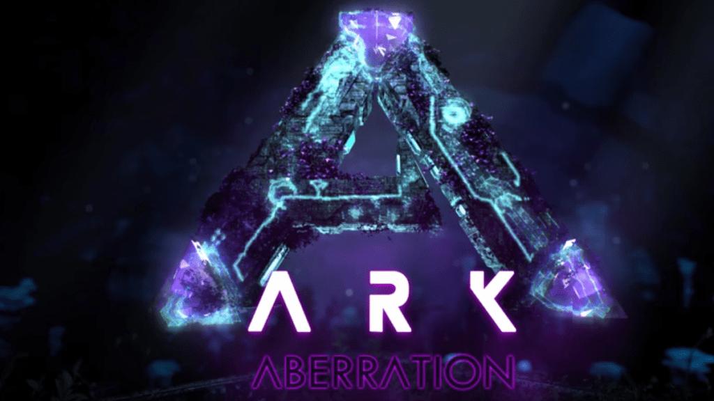 ARK Survival Evolved Aberration